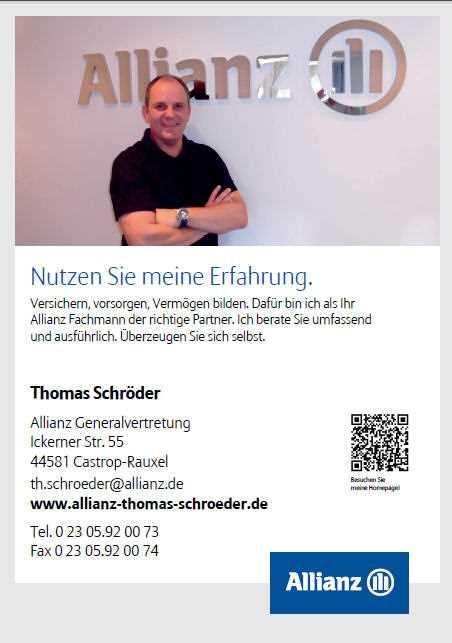 Allianz Schröder